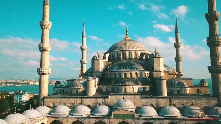 Турция с 7 мая ужесточает локдаун