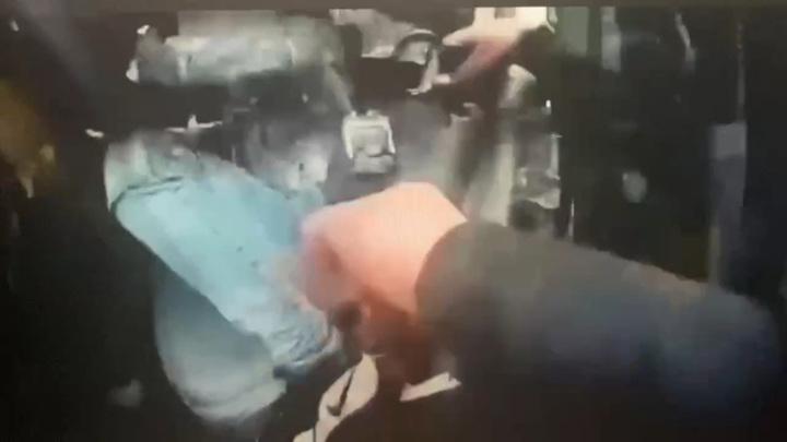 Протесты в Миннеаполисе: женщина призналась, что стрельнула случайно