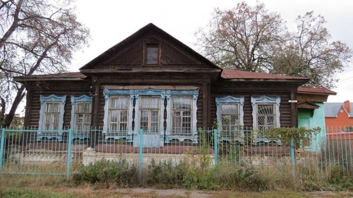 Возбуждать дело из-за сноса дома-памятника в Борисоглебске отказались