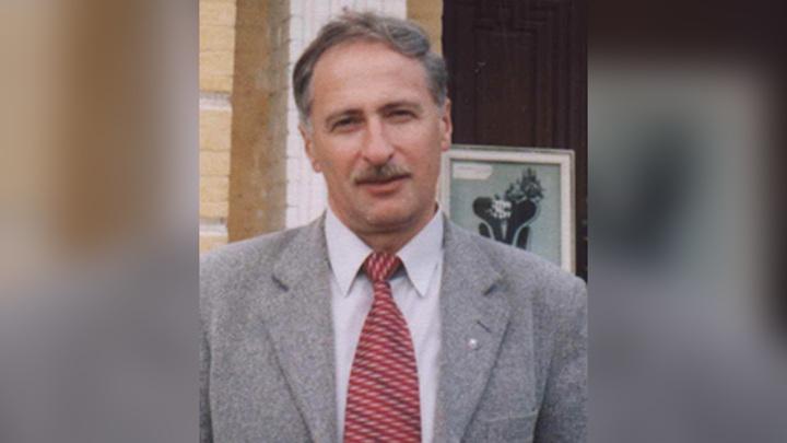 70-летнего профессора Голубкина обвинили в госизмене