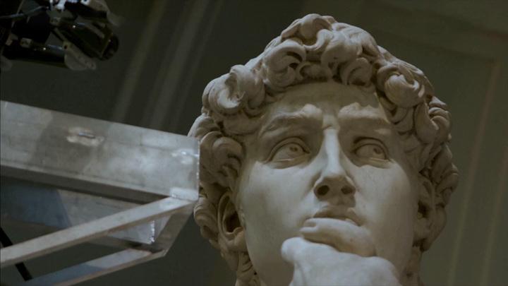Самая точная копия Давида Микеланджело появится во Флоренции