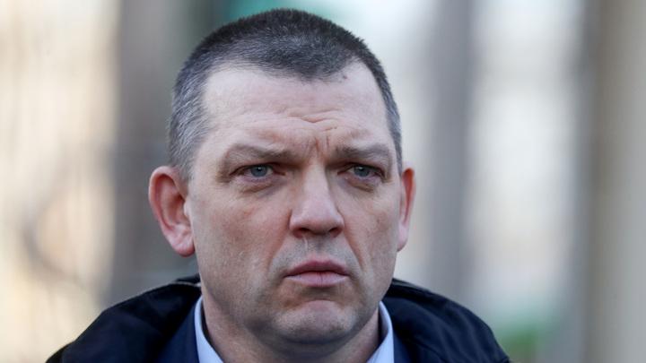 """СКР требует арестовать экс-владельца """"Меньшевика"""", оправданного по делу об убийстве"""