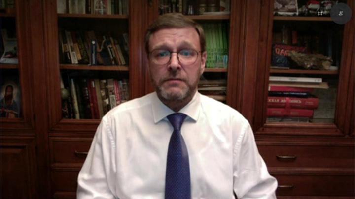 Косачев: Байден заинтересован в скорейшей встрече с Путиным