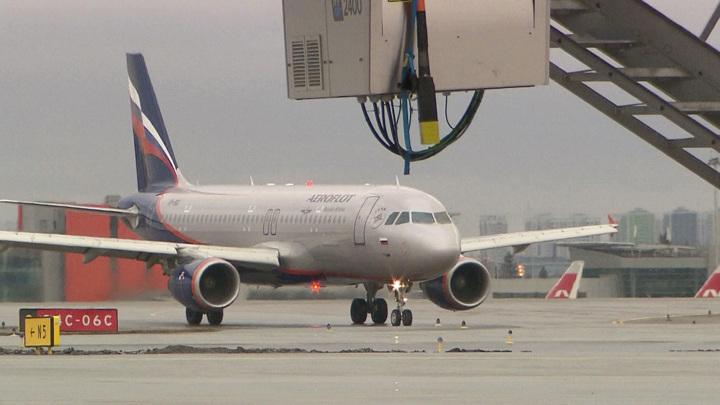 """Авиакомпания """"Победа"""" планирует возобновить полеты в Рим с 12 июня"""