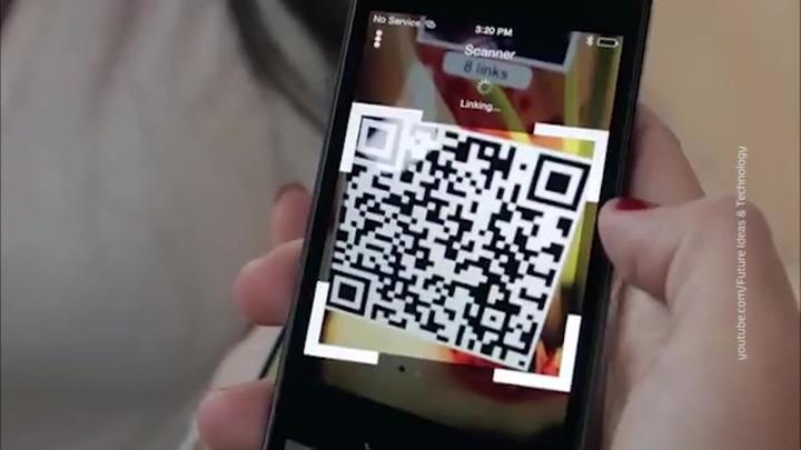 """В """"бесковидных"""" ресторанах будут сверять данные QR-кода с паспортом"""