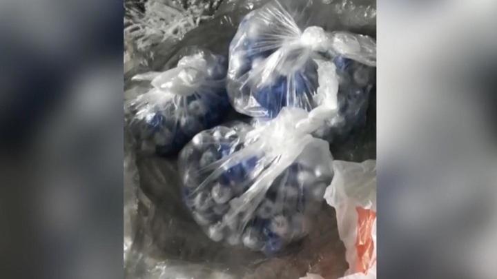 В Тверской области задержан наркосбытчик с героином на 2 млн рублей