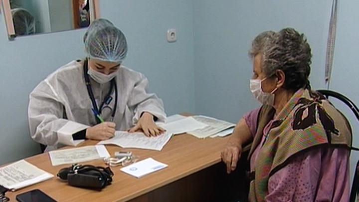 Более 8 млн россиян привились от коронавируса