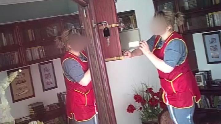 """""""Какой-то соблазн"""": домработница в Подмосковье украла больше миллиона"""