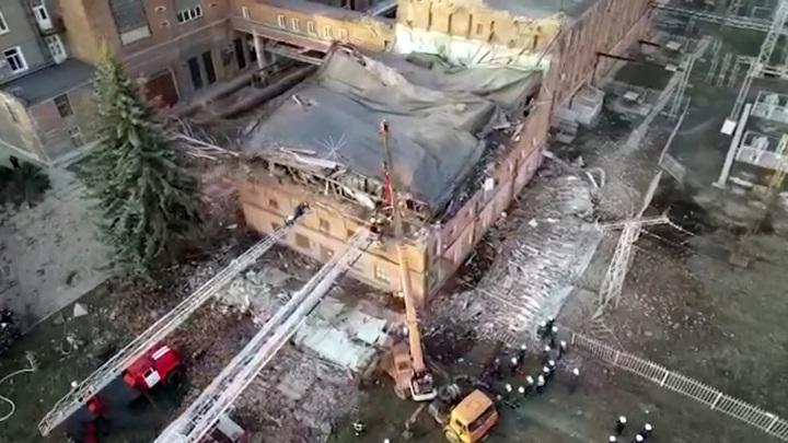 Тамбовская прокуратура взяла под контроль расследование ЧП на ТЭЦ