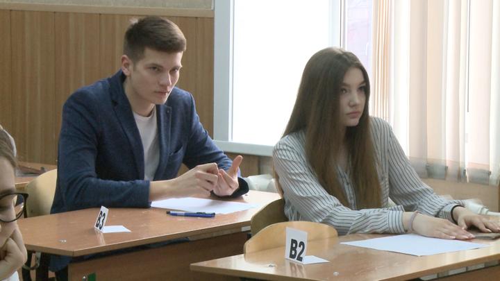 В Рособрнадзоре назвали сроки проведения итогового сочинения в школах