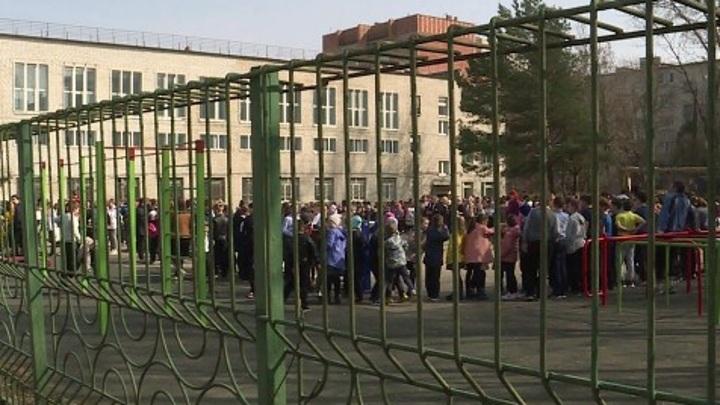 Третий день подряд в Калуге минируют социальные учреждения