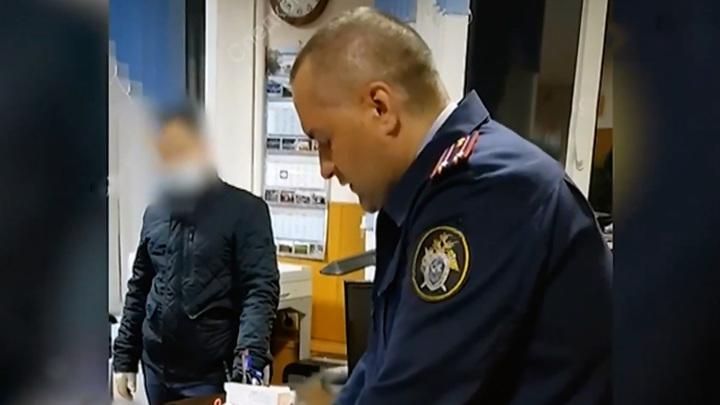 В Красноярском крае главу района подозревают в крупных махинациях с субсидиями