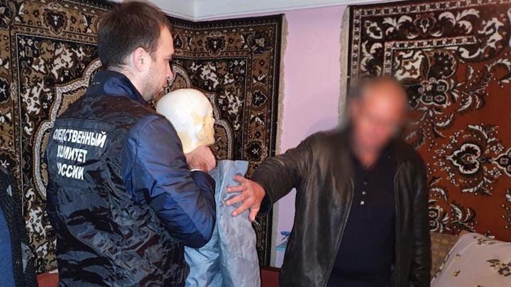 Житель Ставрополья убил старушку за отказ дать 50 рублей на спиртное
