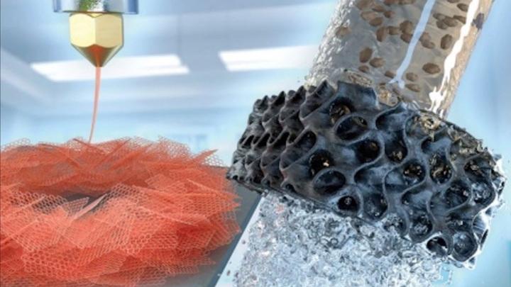 Графен – лёгкий и прочный материал. Учёные находят ему применение в самых разных областях науки, от электроники до медицины.