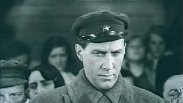 К125-летию содня рождения Бориса Добронравова