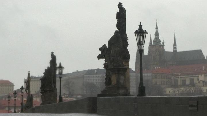 В Москве отреагировали на чешский дипломатический демарш