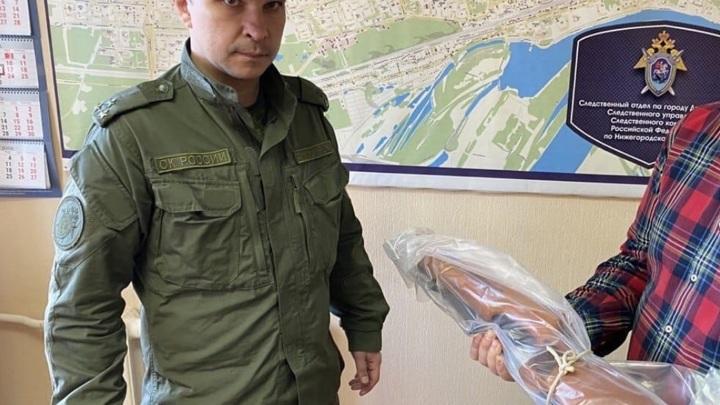 СУ СК России по Нижегородской области