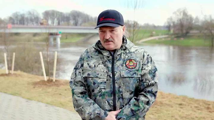 Покушение на президента: американцы удивили Лукашенко