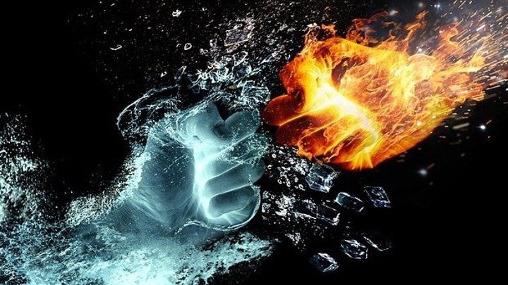 Огонь против воды: в доме сызраньской пенсионерки вспыхнула ванна