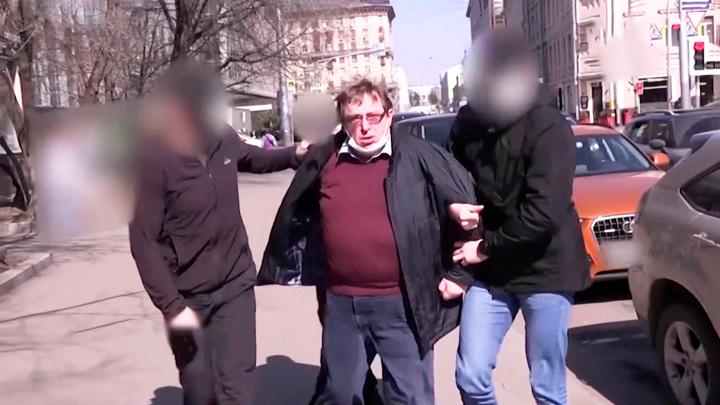 Как раскрыли белорусских заговорщиков