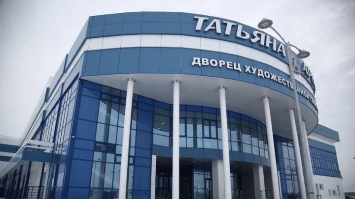 Крупнейший в ПФО Центр художественной гимнастики откроется в Ульяновске