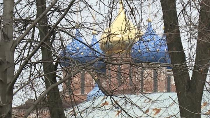В Рязанский регион пришла ненастная погода