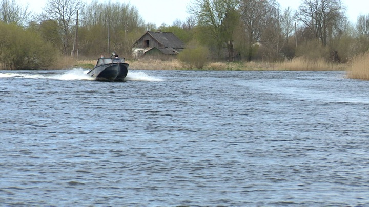 В Калининградской области стартовал двухмесячник тишины из-за нереста рыбы