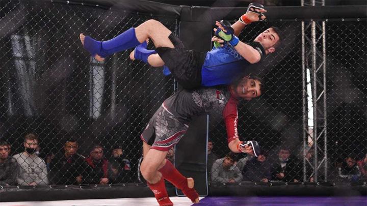 Экс-чемпион UFC Ян: ММА в России развивается высокими темпами