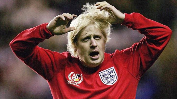 Правительство Британии против Суперлиги: Джонсон поддержал фанатов
