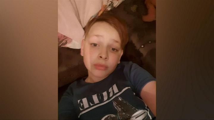12-летний мальчик едва не погиб, защищая деда от вымогателей