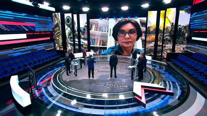 Экс-депутат Рады: у руководства хватает ума не разрывать отношений с Россией
