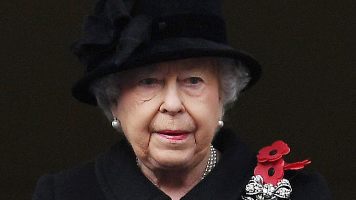 В Британии случайно сообщили о смерти Елизаветы II