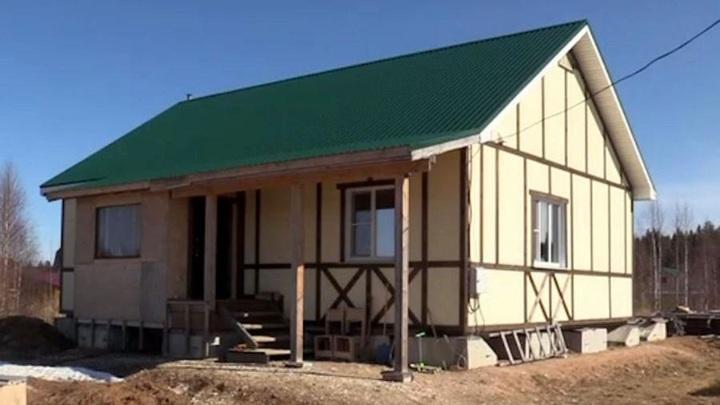 Около 30 жителей Архангельской области получат новое жилье