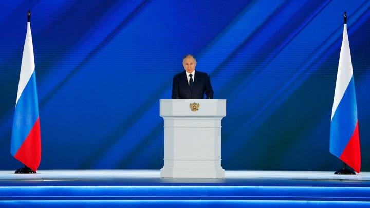 Путин: необходимо улучшить деловой климат в России