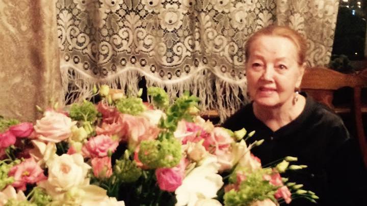 В Москве скончалась супруга Игоря Моисеева