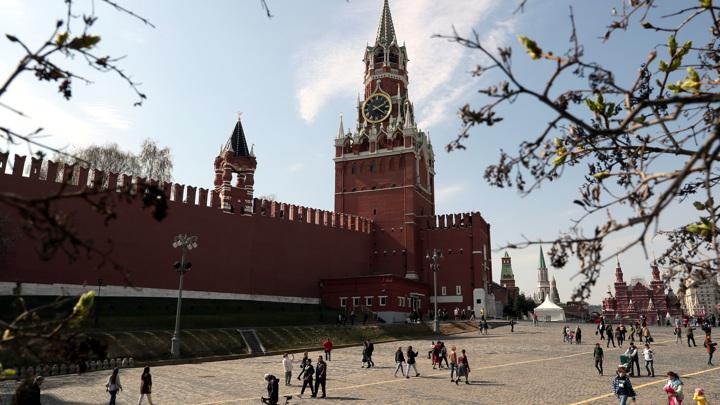 Синоптик рассказал о возвращении тепла в Москву