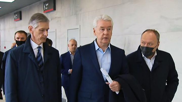 От Внукова до Киевского вокзала за 35 минут: открыт новый вокзал МЦД