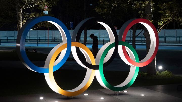 У участника эстафеты олимпийского огня в Японии выявлен коронавирус