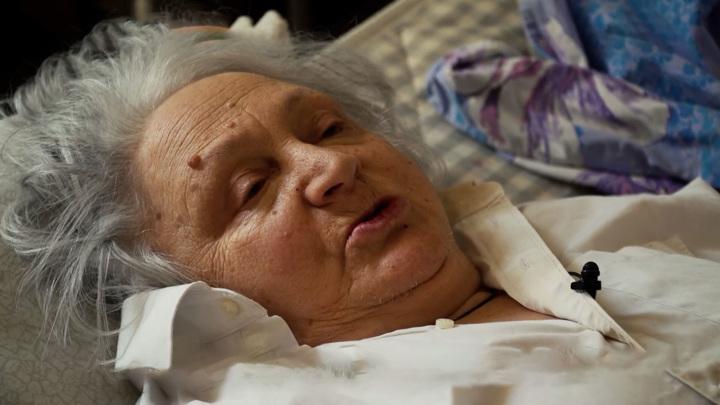 Старики, заключившие договор ренты, умирают подозрительно быстро
