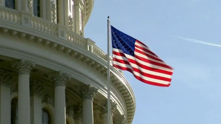 Посольство США в России сократит штат сотрудников консульства на 75%