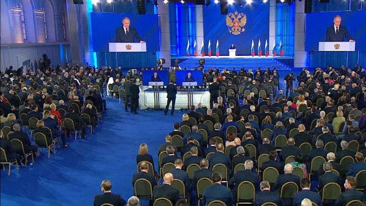 Хабаровский край приступил к выполнению поручений президента, озвученных в Послании