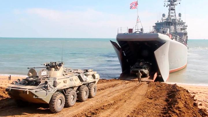 Американский адмирал рассказал, что будет делать НАТО в случае войны