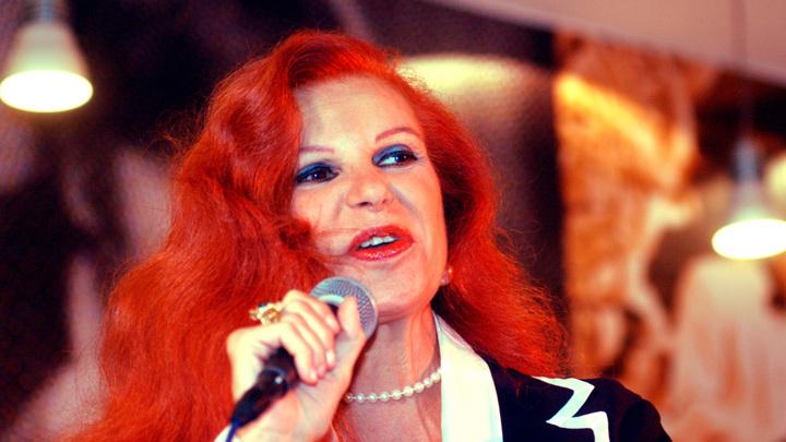 Умерла актриса и певица Милва