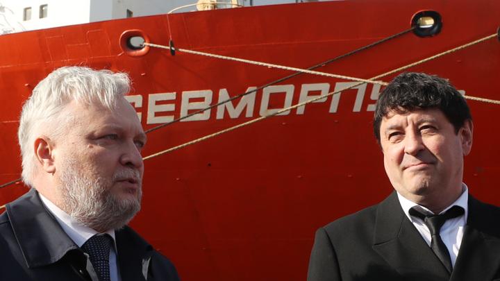Эксперты ПОРА обсудили развитие кадрового потенциала Арктики