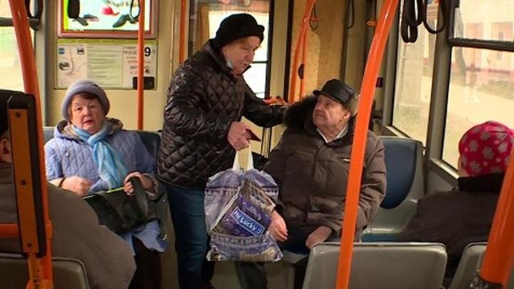 Калужский губернатор выступил против повышения цен на проезд в общественном транспорте