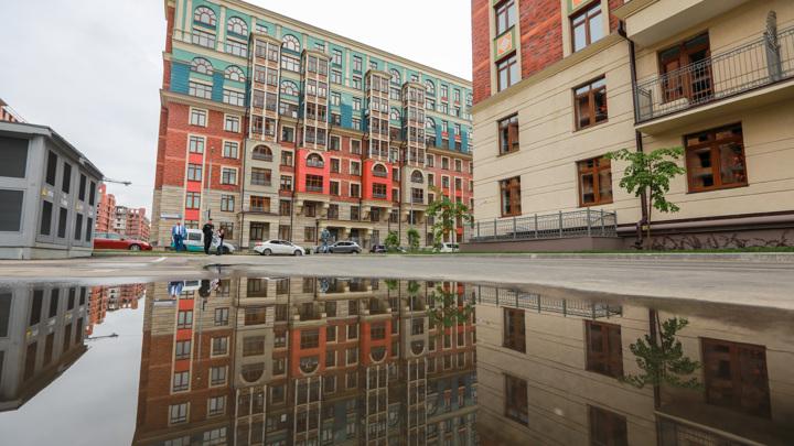 Путин призвал не допустить необоснованного роста цен на жилье