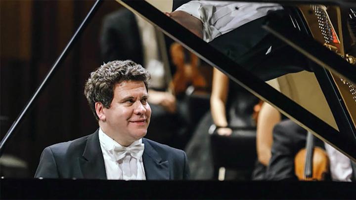 Денис Мацуев адаптирует музыку Чайковского для Олимпиады