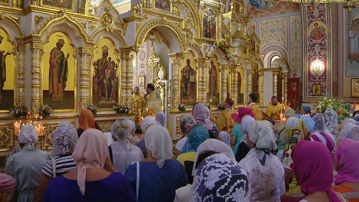 Пасхальные богослужения в Сочи пройдут в масках и с соблюдением дистанции