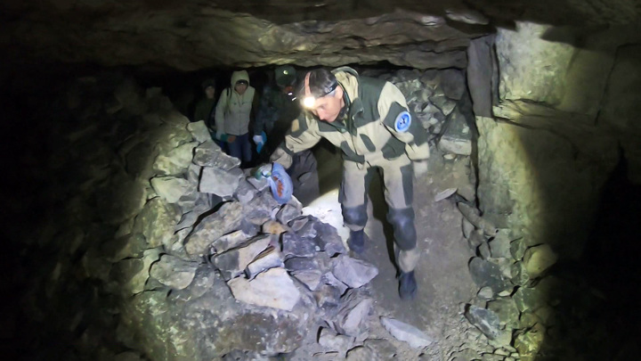 Экскурсии по пещерам: как развлечение может превратиться в трагедию