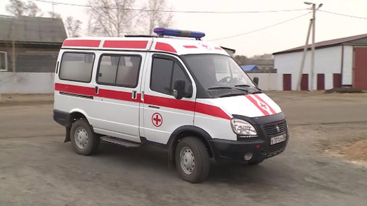 В Северной Осетии потерпел крушение самолет